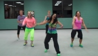 Cumbia Tribalera for Dance Fitness