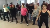 Cypress Zumba seniors brooklyn - Zumba for adults
