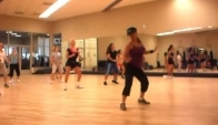 Danca Da Maozinha-Axe- Dance Fitness