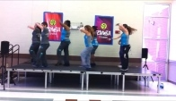 Dance Fitness - Zumba Merengue