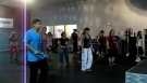 Dance Fitness Choreography Boogie Dance