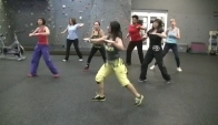 Dance Fitness Choreography