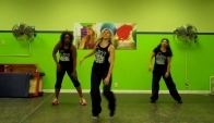 Dance Fitness Zumba Cool Down