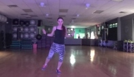 Dance Fitness Zumba With Beth - Adios
