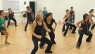 Dance With Sara Zumba Class