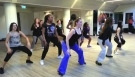 Dance Workout; Ilegales - Chucucha
