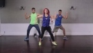 Dance Your Stress Away With Samba Inspired Zumba