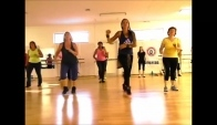 Dance Zumba Fitness - Bachata Stand By Me