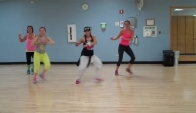 Danza Kuduro by Don Omar Dance Fitness