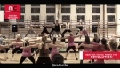 Diplo - Revolution Zumba Cooldown Stretching by Ionut Iordache