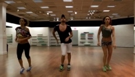 Drop It Low By Sensazao Crew - Sensazao Dance Fitness