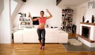 Easy Dance Workout Fettverbrennung fr Anfnger