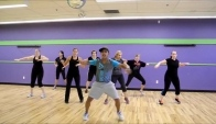 Estoy enamorao - merengue Zumba with JMZumba