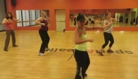 Fancy Iggy Azalea Zumba with Robin G