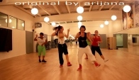 Feeling hot by don omar - latin pop zumba