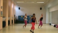 Flamenco zumba fitness - Zumba flamenco
