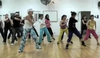 Flo Rida - Low - Choreography for Dance Fitness