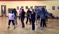 Flo Rida How I Feel Zumba Hip Hop Routine