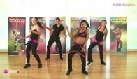 Fresh Shapes Fitness Latin Pop