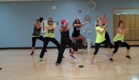 Gangnam Style Warm-Up for Dance fitness