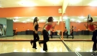 Get Low Merengue Mix Zumba Sisters Marilin and Veronica Md