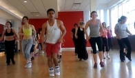 Get busy Salsa Zumba with Nilesh