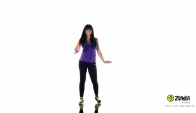 Get the moves Salsa Easy Step Breakdown