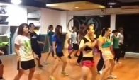 Gimme x - Bennie Man by Junexzy Citigym Cardio Hiphop Zumba