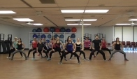 Great minute Zumba workout - Choreo by Danielle