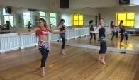 Habibi (Je time Zumba Belly dance