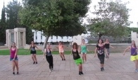 Haifa Zumba Studio - Bollywood