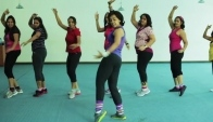 Hala - Reggaetton - Zumba Belly dance