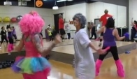 Halloween Zumba Sweat Cardio with David Mailangi