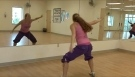 Hip Hop Cardio Party Only Girl Carly And Janelle Zumba