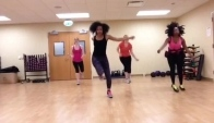 Hip Hop Zumba Dance Jason Derulo by Imani