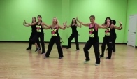 Hold Me Cha-Cha Dance Fitness TobyMac