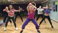 Hot Zumba Fitness Brazilian Funk Do Alarme