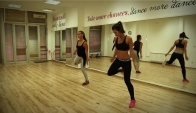 I need a hero - Zumba cardio by Sonrisa with Ivana and Nina