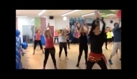 Ifitness Vlez-Mlaga Zumba Bollywood