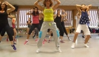 In Your Eyes Inna Warm Up Zumba