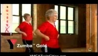 Intro to Zumba Gold-YMCA Twin Cities
