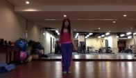 Iski Uski for Zumba - Bollywood Bhangra