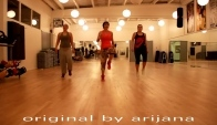 JUMPING- soca from mm - zumba fitness choreography