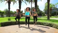 Jason Derulo - Talk Dirty Zumba Choreo by Alix