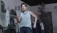 Jay_maganto easy zumba steps