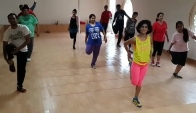 Just The Way You Are by Bruno Mars Zumba Cool Down Routine by Vijaya