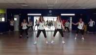 Kesha Pitbull - Timber coreografia Zumba