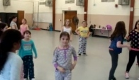 Kids Zumba - Dance with me Tonight - Olly Murs