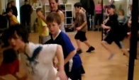 Kids Zumba - Evacuate the dance floor