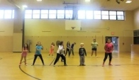 Kids Zumba - Shake It Off
